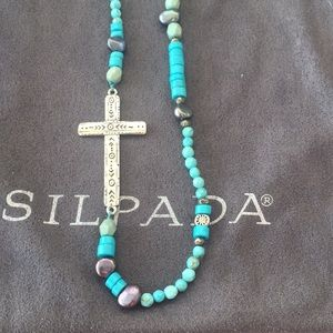 Retired Silpada Ideal Necklace